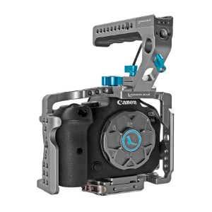 Kondor Blue Canon EOS R5/R6 Cage With Handle