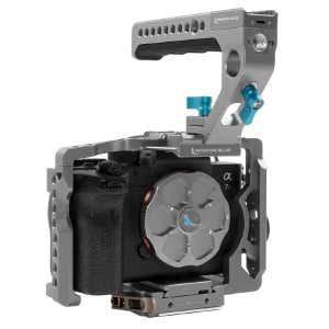 Kondor Blue Sony A7S Mark 3 Cage