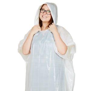Korjo Rain Coat