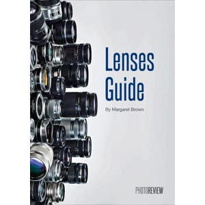 Lenses Guide by Photoreview