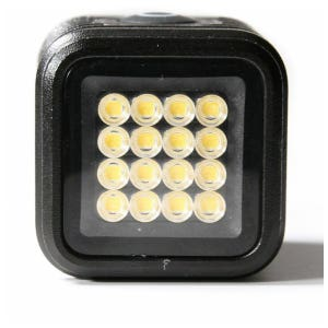 LitraTorch 2.0 500LUX WP LED Video Light