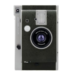 Lomo LI100 Instant Camera - Oxford Black
