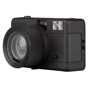 Lomography Fisheye One 35MM Camera - Black
