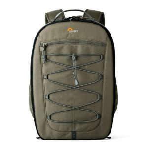 LowePro Classic BP300 AW Backpack - Mica