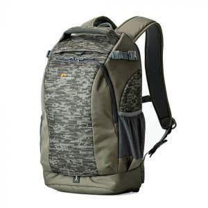 LowePro Flipside 300AW II Backpack  - Mica/Camo