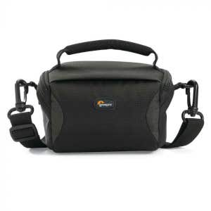 LowePro Format 100 Bag Black