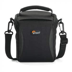 LowePro Format 120 Bag Black - front