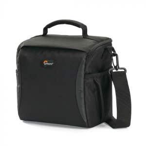 LowePro Format 160 Bag Black