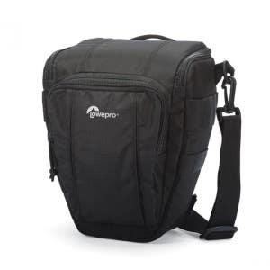 LowePro Toploader Zoom 50AWII Black