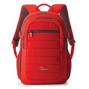 LowePro TAHOE BP 150 Backpack RED