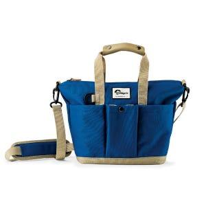 LowePro Urban+ Tote Bag - Blue