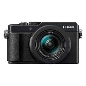 Panasonic Lumix LX100 MKII