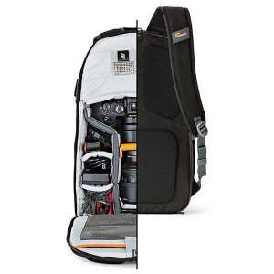 LowePro M-Trekker BP150 Backpack - Grey