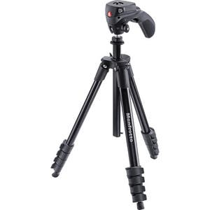 Manfrotto MK Compact Action + Joystick Head