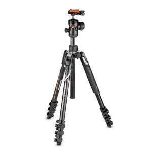 Manfrotto Befree Advanced Lever Tripod - Sony