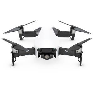DJI Mavic Air Drone - White