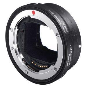 Sigma MC-11 Adaptor CANON EF to Sony E Mount