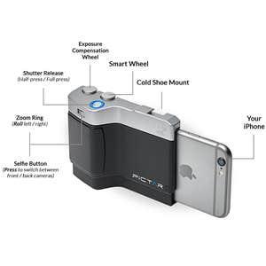 MIGGO PICTAR MIG001 for iPhone 5/SE/6/6s/7