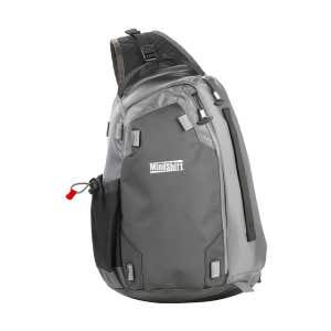 Mindshift PhotoCross 10 Sling -  Carbon - front