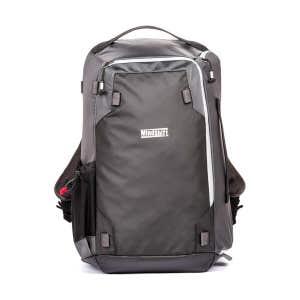 Mindshift PhotoCross 15 Backpack -  Carbon - front