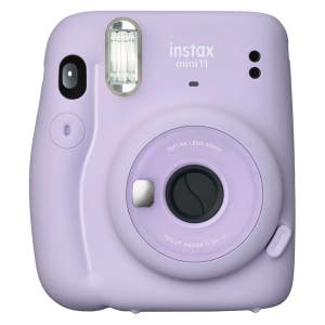 Fujifilm Instax Mini 11 Instant Camera - Purple