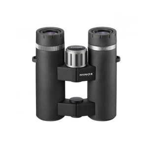 Minox BL 8x33 Binoculars - top