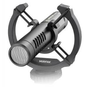 Mirfak N2 Mirrorless Video Microphone