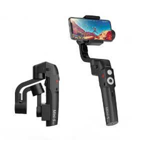 Moza Mini-S Gimbal for Mobile Phones w/Tripod