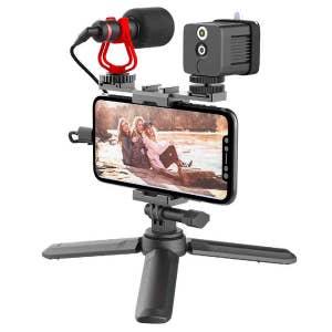 MOZA Smartphone Vlogging Kit
