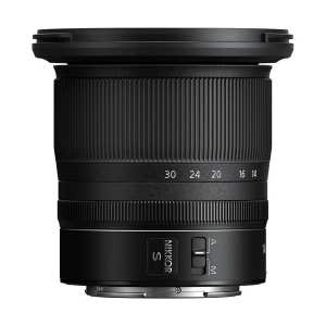 Nikon Z 14-30mm F4 S Zoom