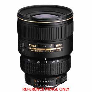 Nikon AF-S 17-35mm f2.8 D IF-ED | Second Hand