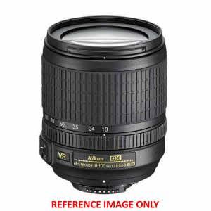 Nikon AF-S 18-105mm f3.5-5.6 G ED VR