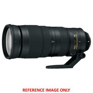 Nikon AF-S 200-500mm F5.6E ED VR Zoom (FX)   Secondhand