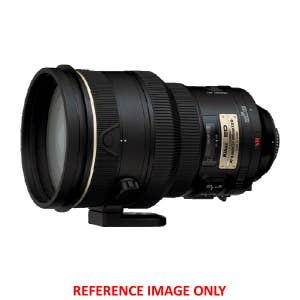 Nikon AF-S 200mm f2.0 G VR IF-ED | Secondhand