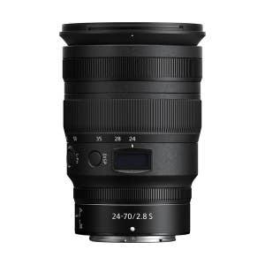 Nikon Z 24-70mm F2.8 S Zoom