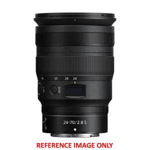Nikon Z 24-70mm F2.8 S Zoom | Secondhand