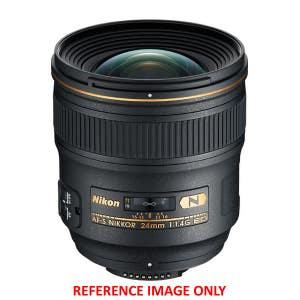 Nikon AF-S 24mm f1.4 FX | Secondhand
