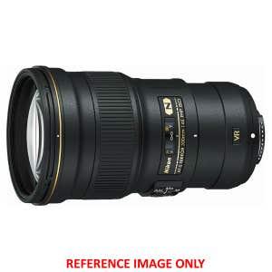 Nikon AF-S 300mm f4 E PF ED VR (FX) Lens | Secondhand