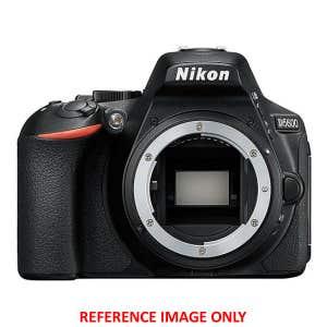 Nikon D5600 Body   Secondhand