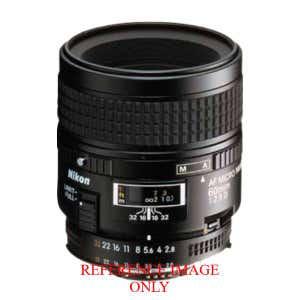 Nikon AF 60mm f2.8 D Micro   Secondhand