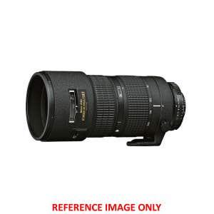Second Hand - Nikon AF 80-200mm F2.8 D AF ED