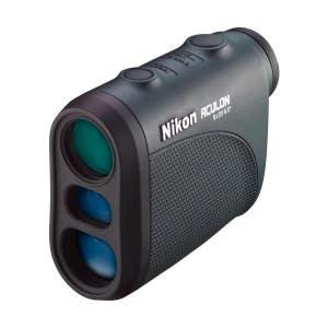 Nikon Aculon 6x20 Laser Rangefinder - Angle