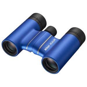 Nikon 8x21 Aculon T02 Binoculars - Blue