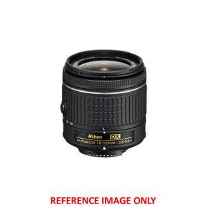 Nikon AF-P 18-55mm | Secondhand