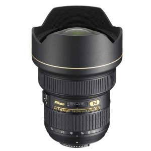 Nikon AF-S 14-24mm F2.8 G IF-ED
