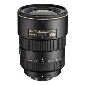 Nikon AF-S 17-55mm F2.8 G DX IF ED