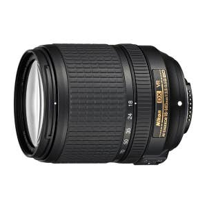 Nikon AF-S 18-140mm VR