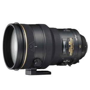 Nikon AF-S 200mm f2.0G VR II IF-ED