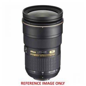 Nikon AF-S 24-70mm f2.8G ED | Secondhand