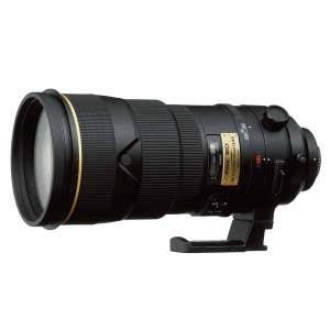 Nikon AF-S 300mm f2.8 G VR II IF-ED